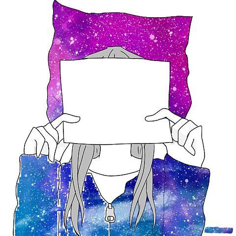 フード女の子の画像(プリ画像)