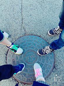 NYC♡の画像(プリ画像)