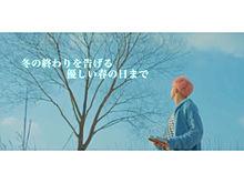 BTS/Spring Dayの画像(Springに関連した画像)