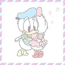 ドナルド♥デイジーの画像(ドナルドダック&デイジーに関連した画像)
