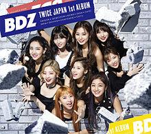 twice新曲神曲BDZ![78008165]|...