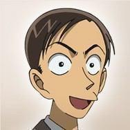 名探偵コナン 山村ミサオの画像(古川登志夫に関連した画像)