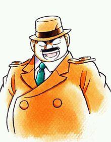 名探偵コナン 目暮十三の画像(茶風林に関連した画像)