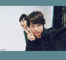 sho☆junの画像(嵐 ロックに関連した画像)