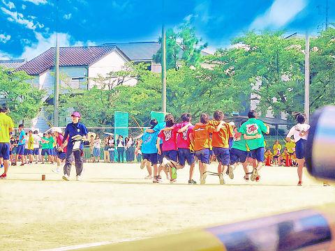 体育祭の画像(プリ画像)