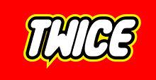 TWICEロゴの画像(ロゴに関連した画像)
