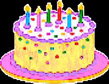 誕生日 絵文字の画像256点|完全無料画像検索のプリ画像💓byGMO