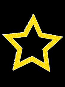 背景透過の画像(キラキラ 星 背景透明に関連した画像)