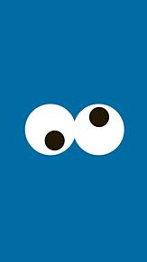 Cookie Monster プリ画像