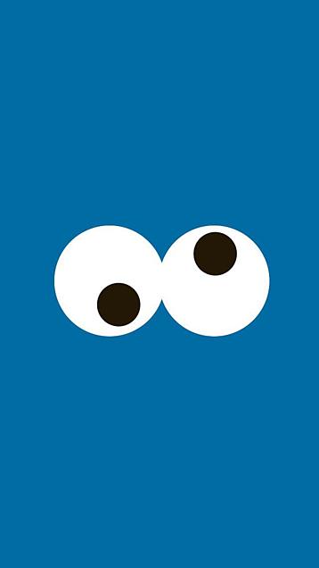 Cookie Monsterの画像(プリ画像)
