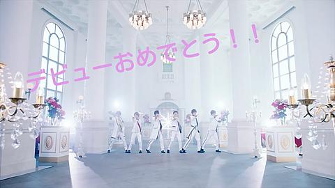 キンプリデビューおめでとう!の画像(プリ画像)