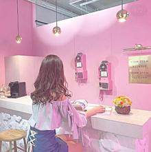 カフェの画像(女の子 後ろ姿に関連した画像)