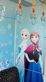 アナと雪の女王❄️の画像(プリ画像)