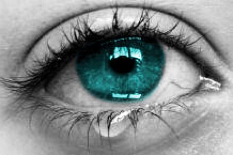 青い瞳は泣く(Cry of Bleu Eye)の画像 プリ画像