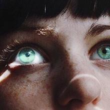Eye プリ画像