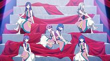 少女歌劇レヴュースタァライトの画像(聖翔音楽学園に関連した画像)