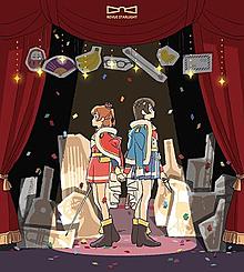 少女歌劇レヴュースタァライト プリ画像