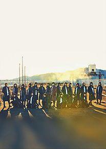 欅坂46  ガラスを割れ! プリ画像