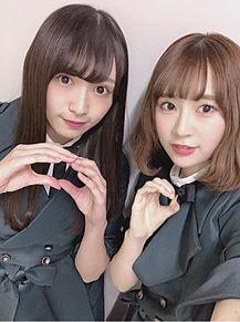 渡辺梨加 欅坂46 プリ画像