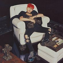 BIGBANG  ジヨン (無断転載、自作発言 禁止) 加工済みの画像(BIGBANGに関連した画像)