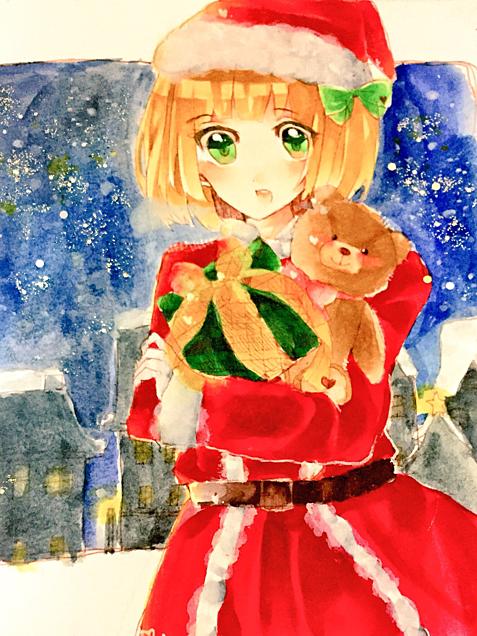 メリークリスマス!!の画像(プリ画像)