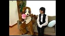 ♡犬ひろたん&執事ゆうたん♡の画像(プリ画像)