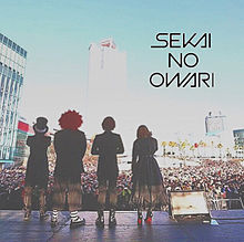SEKAI NO OWARIの画像(Fukaseに関連した画像)