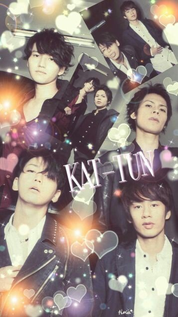 KATTUNの画像(プリ画像)
