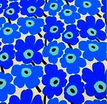 北欧風花柄 プリ画像