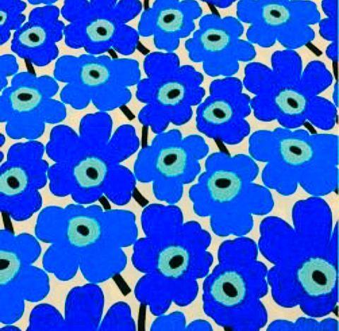 北欧風花柄の画像 プリ画像