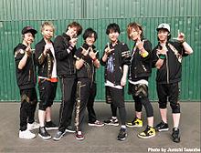 うたプリ ST☆RISHファンミーティングの画像(諏訪部順一に関連した画像)