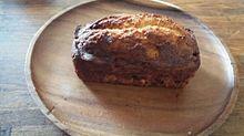 ドライフルーツのパウンドケーキの画像(ドライフルーツに関連した画像)