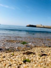 海 プリ画像