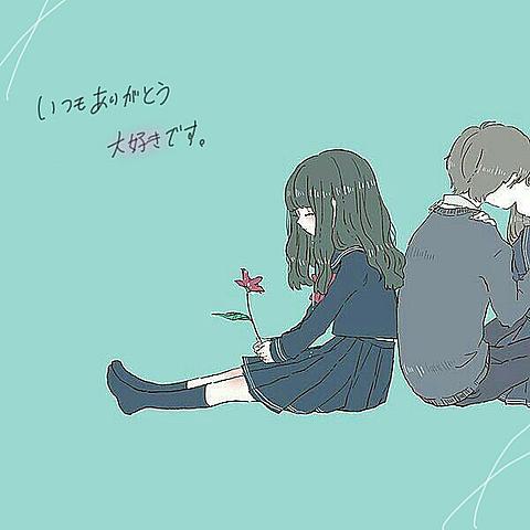 恋愛 ポエム 大好き 0号室の画像(プリ画像)