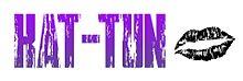 KAT-TUNでオリジナルロゴ作ってみた(*´ω`*)の画像(KAT-TUNに関連した画像)