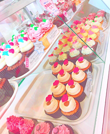 Londoncupcake❤の画像(cupcakeに関連した画像)