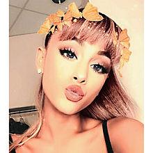 ArianaGrandeの画像(プリ画像)