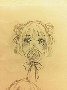 アメちゃんの画像(女の子 イラストに関連した画像)