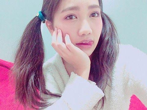 ツインテール/井上苑子ちゃん♡の画像 プリ画像
