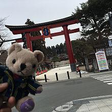 くまプリ旅行記 プリ画像