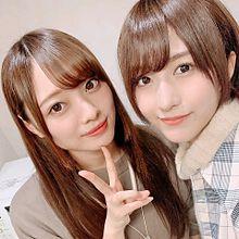 Habu Mizuho & Umezawa Minamiの画像(MINAMIに関連した画像)
