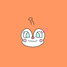 バイキンマン ドキンちゃんの画像(バイキンに関連した画像)