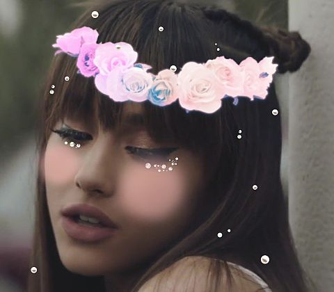 ArianaGradeの画像(プリ画像)