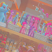 My Little Pony プリ画像