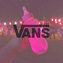 哺乳瓶ソーダ💓💓の画像(VANSに関連した画像)