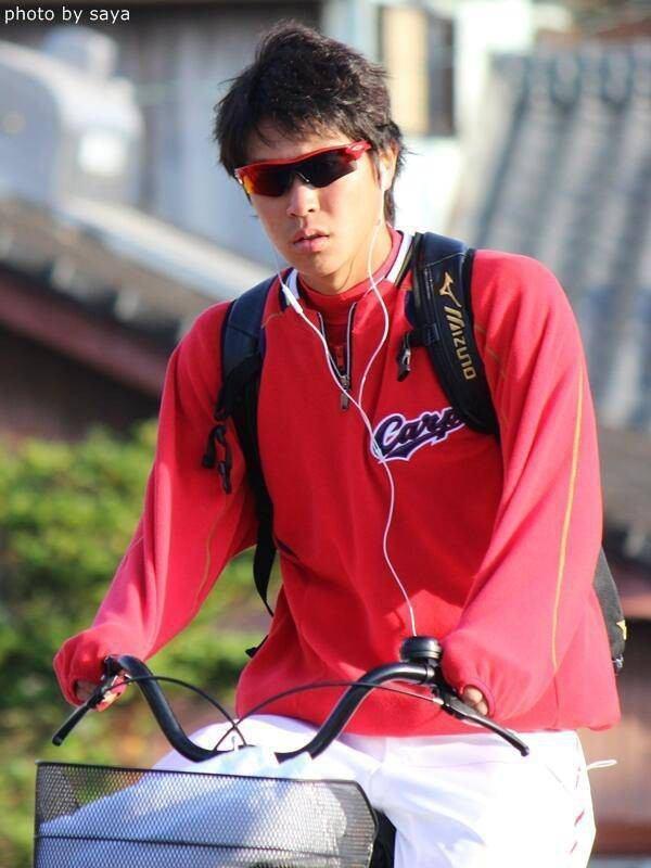 堂林翔太の画像 p1_36