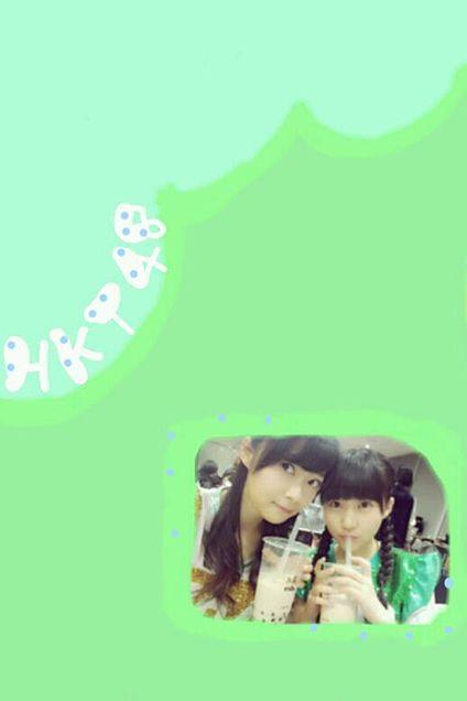 AKB48、HKT48の画像 プリ画像
