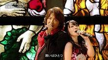 木村拓哉さんと水樹奈々さん(*^_^*)の画像(プリ画像)
