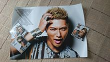 EXILE SHOKICHIさんの新譜の画像(新譜に関連した画像)