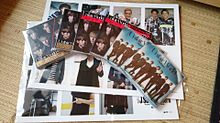三代目J Soul Brothers新譜の画像(新譜に関連した画像)